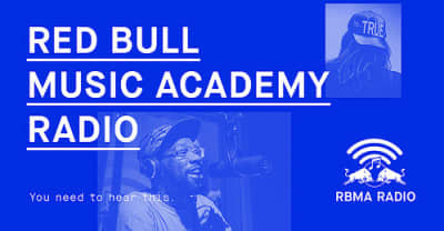 RBMA Radio Re-Launching With Shows From Earl Sweatshirt, DâM-FunK​, Kindness, And More