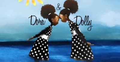 Young Thug's Sisters Dora And Dolly Share Family Ties EP