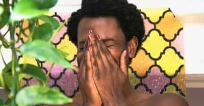 Stream Shamir's Surprise New Album Hope