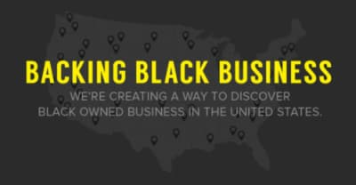 Black Lives Matter Launched A Website To Support Black-Owned Businesses