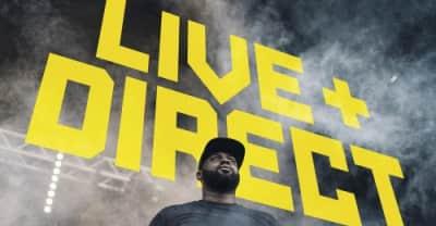 Stream P Money's New Album Live & Direct