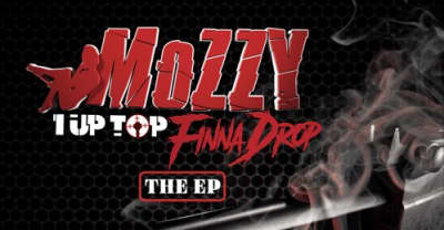 Mozzy Preps For His Upcoming Album With The 1 Up Top Finna Drop EP