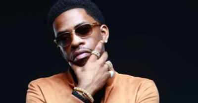 Rich Homie Quan Allegedly Detained In Georgia By Police