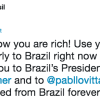 Bring iCarly to Brazil