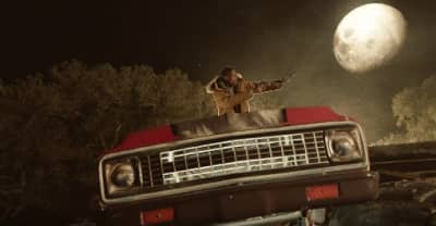 """Watch Trippie Redd and Travis Scott's """"Dark Knight Dummo"""" video"""