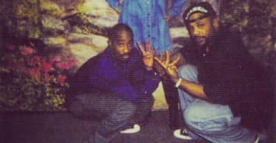 2Pac Collaborator Big Syke Has Died At 48