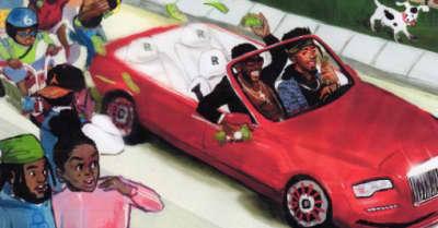 Listen To Gucci Mane's Droptopwop