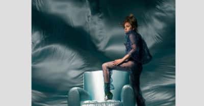 Lady Gaga Debuted A New Song At Coachella