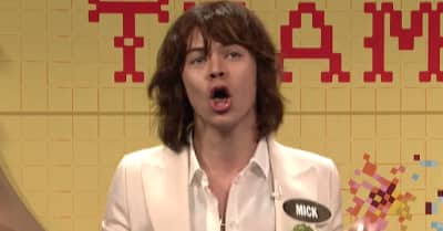 Watch Harry Styles Play Mick Jagger On Saturday Night Live