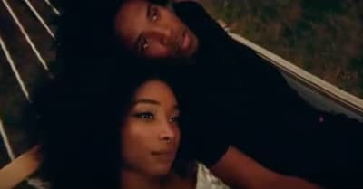"De'Wayne Jackson's Video For ""Truth Is"" A Vulnerable Retelling Of A Past Love"