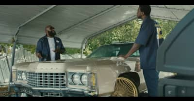 "Rick Ross Shares ""Buy Back the Block"" Music Video With 2 Chainz and Gucci Mane"