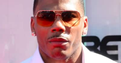 The rape case against Nelly has been dropped