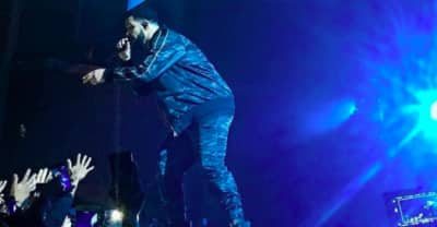 Here's Everything That Happened At Drake's 8th Annual OVO Fest