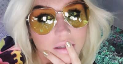 Kesha is awesome and so is her Rainbow tour