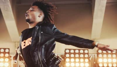 Danny Brown Names New Album Atrocity Exhibition