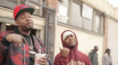 """Check The Video For Philthy Rich's """"Barely Know My Name"""" With Lil B and Mistah F.A.B."""