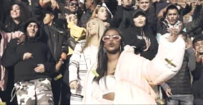 Please just watch this Swedish R&B trap video immediately