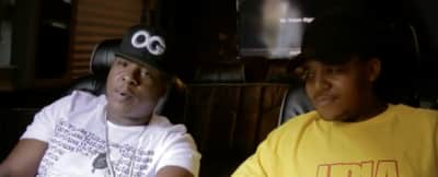"Jadakiss, Lil Cease, And LD Feel The ""Summer Breeze"" In Their New Video"