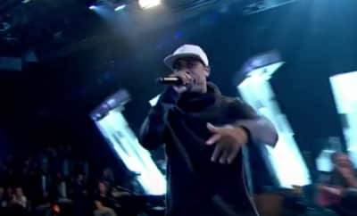 """Watch Wiley Perform """"Can't Go Wrong"""" On Later... With Jools Holland"""