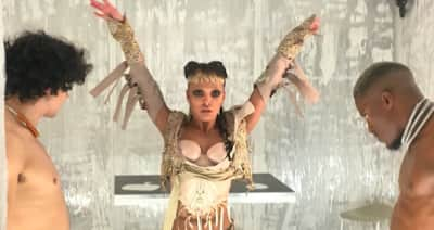 Everything That Happened At FKA twigs's ROOMS
