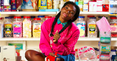 Michaela Coel Is Doing Whatever The Hell She Wants