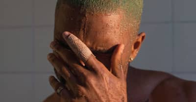 No, Frank Ocean's Blond Has Not Been Pulled From Spotify