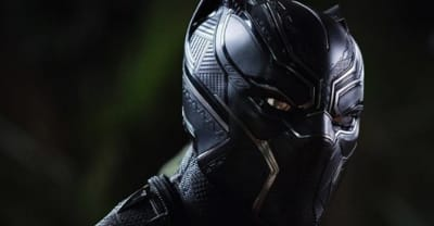 Watch this action-packed new Black Panther clip
