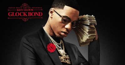 Listen to Key Glock's Glock Bond mixtape