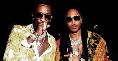 """Watch Future and Young Thug's powerful video for """"All da Smoke"""""""