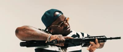 "Watch Peewee Longway's ""Nun Else To Talk About"" Video"