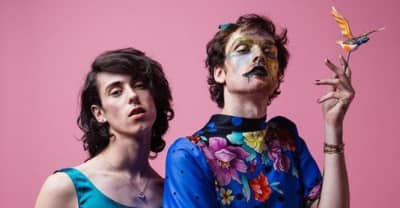 T-Rextasy And Nnamdi Ogbonnaya Pull Out Of PWR BTTM Tour Dates