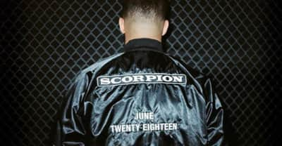 Drake announces new project Scorpion, release date