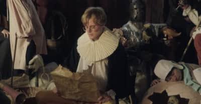 "Nap Eyes go adorably medieval in ""I'm Bad"" video"