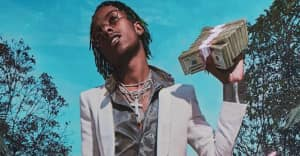Rich The Kid suggests Frank Ocean and Kanye West are on his new album