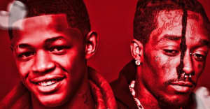 "YK Osiris shares ""Valentine (Remix)"" featuring Lil Uzi Vert"