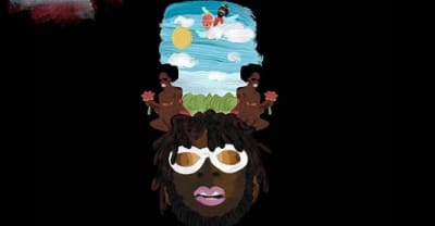Burna Boy shares new project Outside