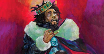 J. Cole is the first artist in history to debut 3 top 10 songs in the Billboard Hot 100