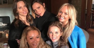 Spice Girls announce they're ready to work together again
