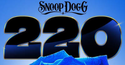 Snoop Dogg shares new EP 220