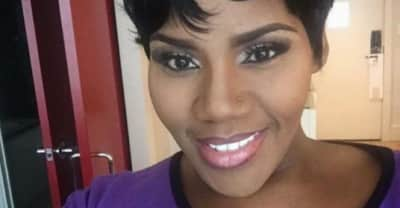 "Kelly Price Says She's ""Looking Forward"" To Singing The National Anthem For Soulja Boy And Chris Brown Fight"
