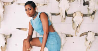 "Listen To DeJ Loaf's Inspirational New Track, ""Snakes"""