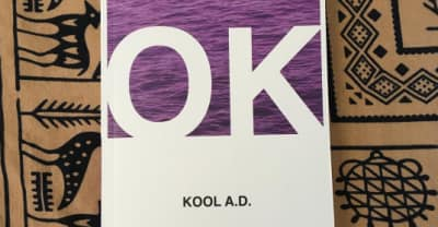 Kool A.D.'s Debut Novel Drops Tomorrow