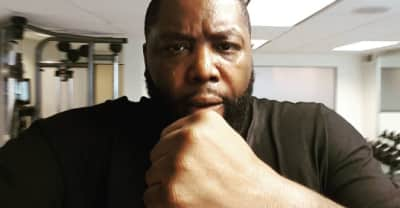 "Killer Mike: ""I Think It's OK For A White Guy To Knock The Shit Outta A Nazi"""
