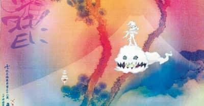 Kanye West and Kid Cudi sampled Kurt Cobain on Kids See Ghosts