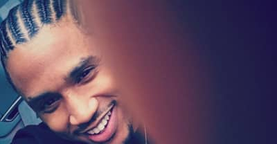 Trey Songz Says New Album Tremaine Will Be Released In 2017