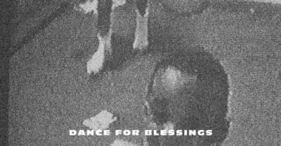 "Hear A New Song From Sango's In The Comfort Of, ""Dance For Blessings"""