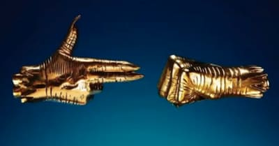 Run The Jewels Is Giving Away Their New Album RTJ3 For Free