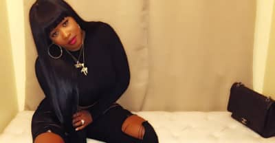 "Remy Ma Celebrates Grammy Nominations: ""I've Been Through A Lot"""