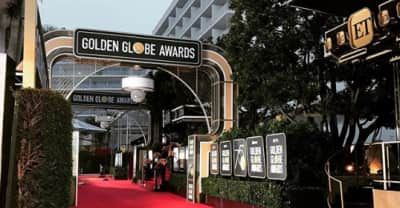 Here are the most iconic looks from the 2018 Golden Globes red carpet