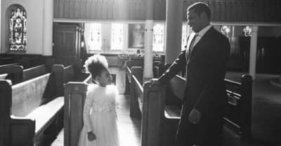"""JAY-Z releases visual for """"Blue's Freestyle"""" in honor of Blue Ivy's birthday"""
